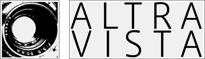 Altra Vista Studio Retina Logo